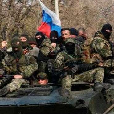 """""""Бойовики або зіп'ються, або сядуть у в'язницю"""", - російський журналіст про майбутнє"""