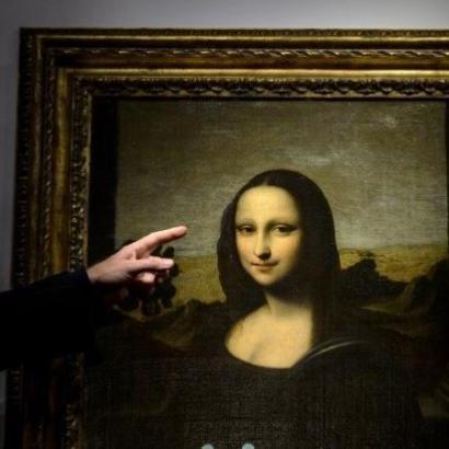 Італійські вчені сподіваються, що знайшли останки Мони Лізи
