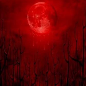"""У ніч на понеділок над Землею зійде гігантський """"кривавий"""" місяць"""