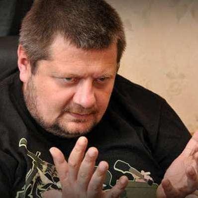 Мосійчука вмовили припинити голодування
