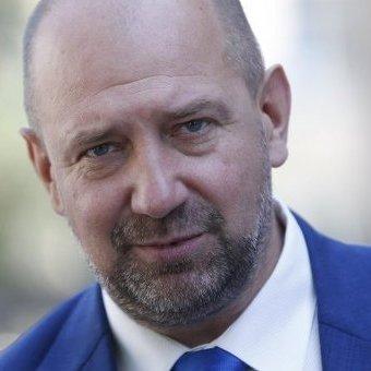 Екс-комбат Мельничук подав заявку в мери Києва