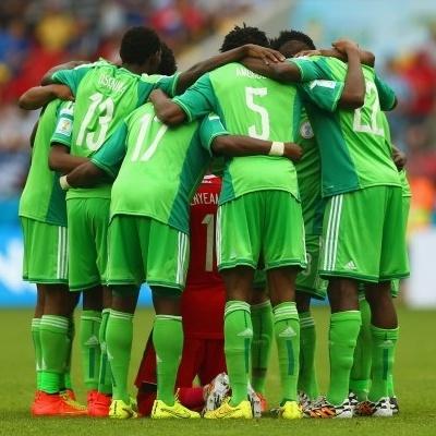 """У """"Борисполі"""" затримали фейкових футболістів з Нігерії"""
