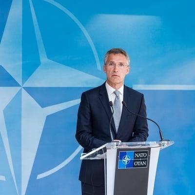"""Генсек НАТО вважає, що """"холодна війна"""" може відновитися"""