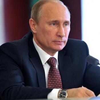 """""""Путін веде боротьбу не з Ісламським державою, а рятує себе"""", - експерт"""
