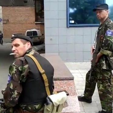 """Тимчук: """"Гвардія ДНР"""" розформовується, російських військових відправляють до Сирії"""