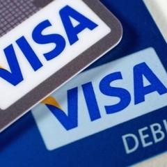 З 1 жовтня Visa не обслуговуватиме операції за картками російських банків