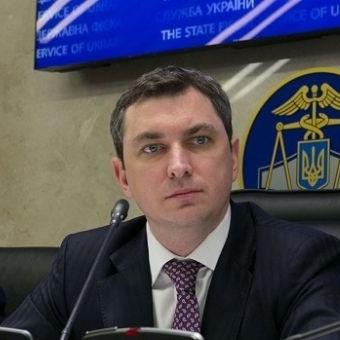 Через анексію Криму Україна втратила 27 підприємств - Білоус (ДОКУМЕНТ)