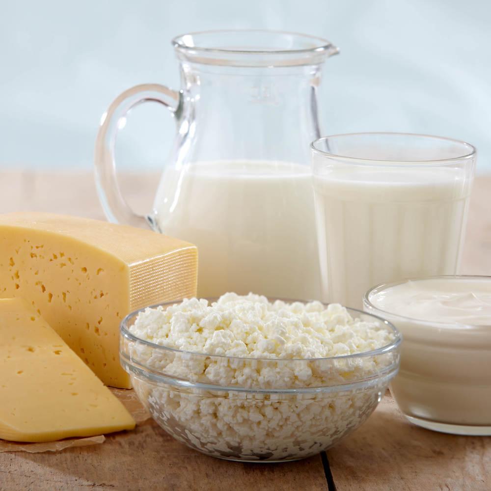 Казахстан зняв заборону на молочні продукти з України