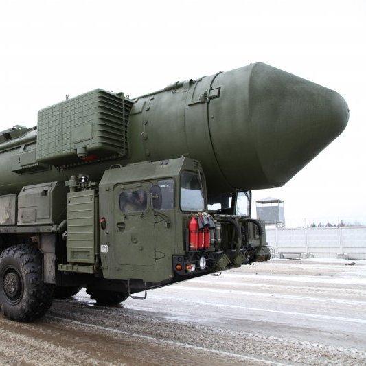 Кремль провів випробування крилатої ракети, порушивши договір про РСМД