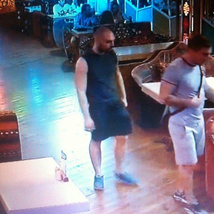 Користувачі соцмереж розшукали вбивць ветерана АТО у Києві (фото)