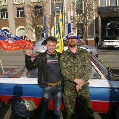 """Кандидат на пост мера Ізюма співпрацював з бойовиками """"ДНР"""""""
