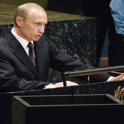Політолог заявив, що не має сил написати про виступ Путіна