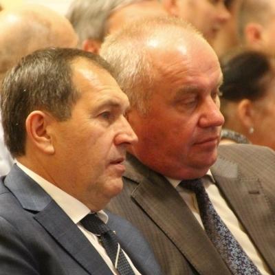 """У Кіровограді """"Батьківщина"""" та БПП вподобали одного кандидата у мери (фото)"""