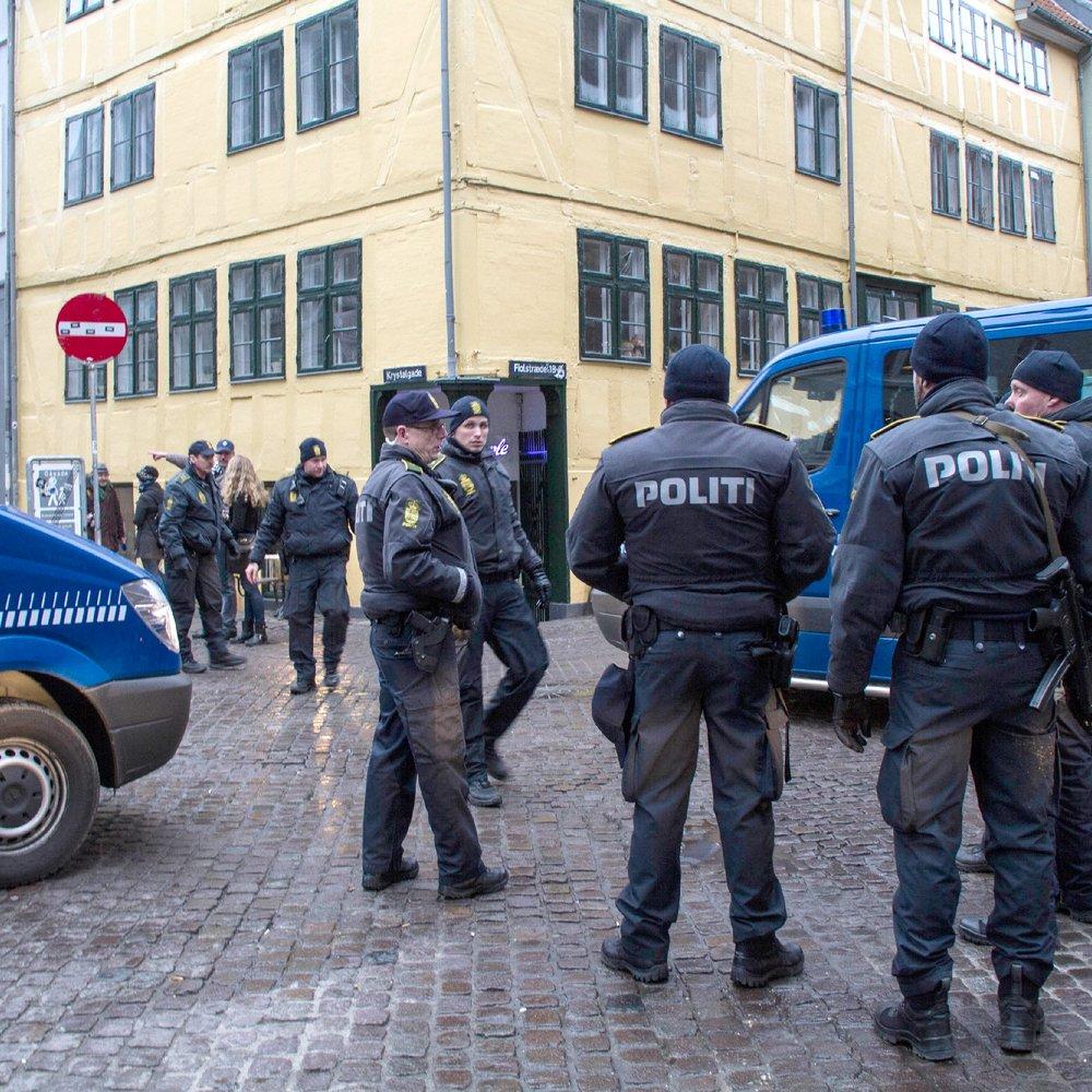 У Данії в центрі для біженців сталася різанина: тяжко поранений поліцейський