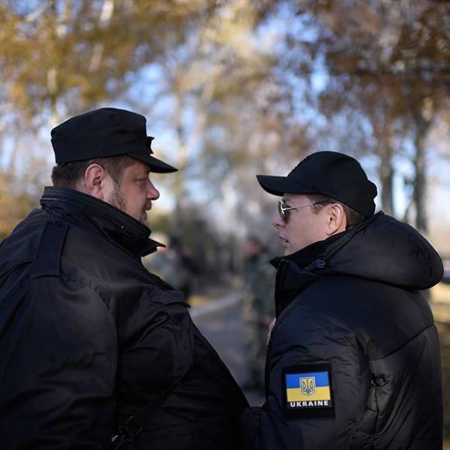 Радикальна партія висуває Мосійчука кандидатом у мери Києва