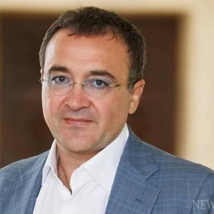 Ніконов: київська влада проводить переговори про реструктуризацію кредитів міста