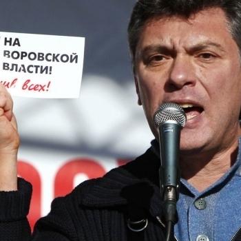Незабаром одну з вулиць Києва назвуть на честь вбитого Бориса Нємцова