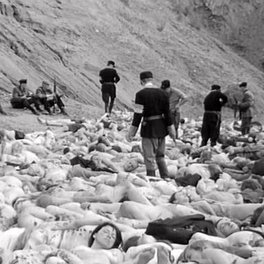29 вересня увесь світ згадує трагедію у Бабиному Яру.