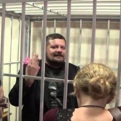 ГПУ не зупиниться на нардепові Мосійчуку, - Сакварелідзе