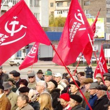 """Комуністів Луганщини взято під варту за організацію референдуму за """"ЛНР"""""""