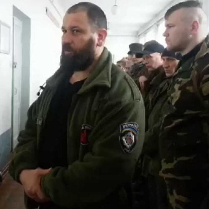 """Бійців батальйону """"Торнадо"""" звинувачують у створенні злочинної організації"""