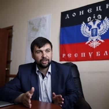 """В """"ДНР"""" заявили про закінчення війни"""
