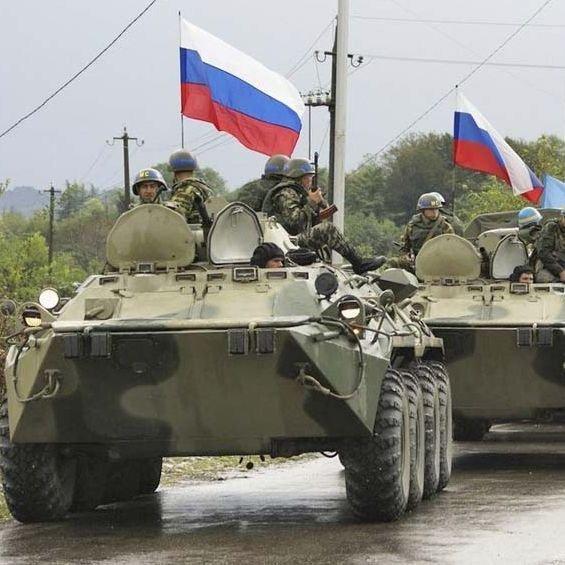 24% українців готові будуть воювати у разі повномасштабного вторгнення РФ