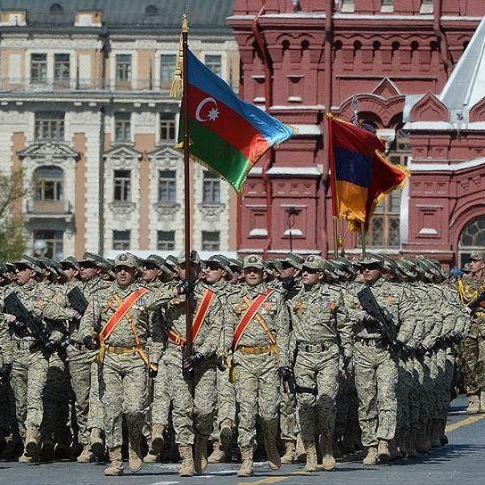 Азербайджан погрожує Вірменії війною
