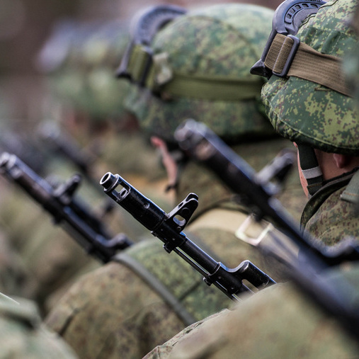 Пропаганда діє: уральці пішли воювати в Сирії