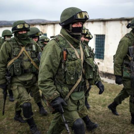 У Швеції заявили про вторгнення іноземного спецназу на їх територію