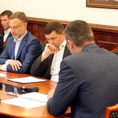 Віталій Кличко запустив 13 нових тролейбусів у столиці