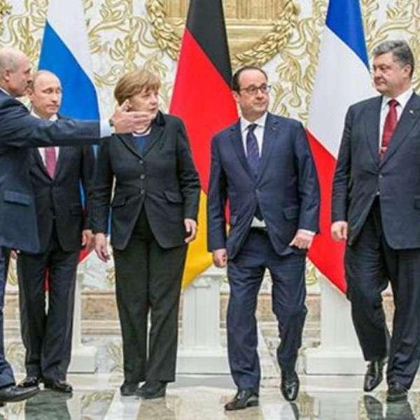 """""""Переговори лише можуть зробити внесок до замороження конфлікту"""", - німецький екперт"""