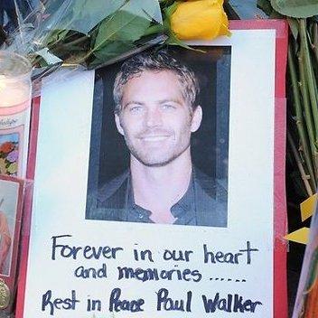 Porsche відмовилася взяти на себе провину за загибель Пола Уокера