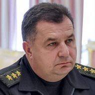 Полторак покарав 40 воєнкомів за неякісну роботу під час мобілізації