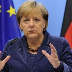 Меркель повідомила, що домовленість про особливий статус Донбасу досягнута