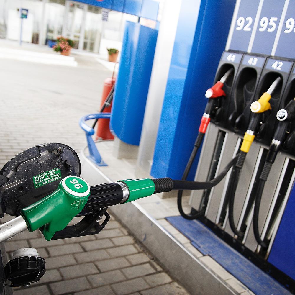 У Донецьку різко подорожчало паливо