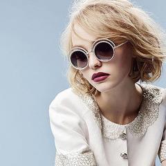 Джонні Депп стурбований модельною кар'єрою своєї дочки Лілі-Роуз