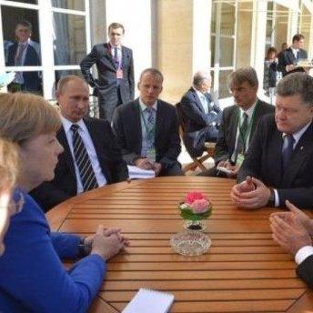 Кроки, які повинна буде зробити Україна згідно з домовленостями в Парижі
