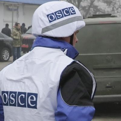 """Збройні сили України та представники """"ЛНР"""" оповістили ОБСЄ про склади зброї"""