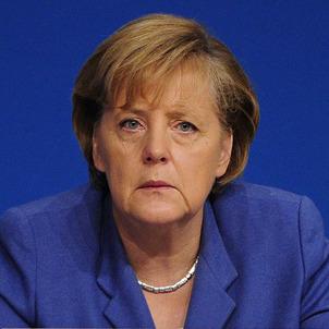 """Меркель наголосила, що рано говорити про успіх зустрічі """"нормандської четвірки"""""""