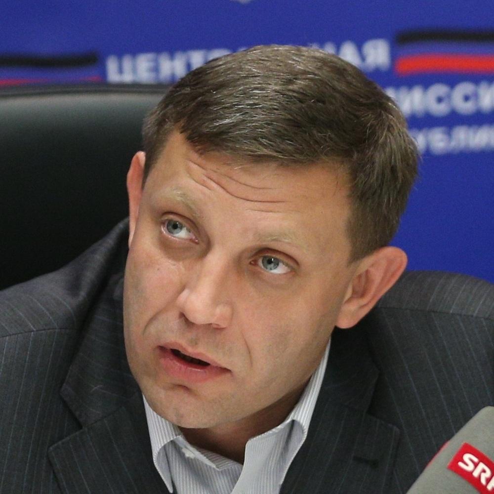"""Лідер """"ДНР"""" знову прагне незалежності (відео)"""