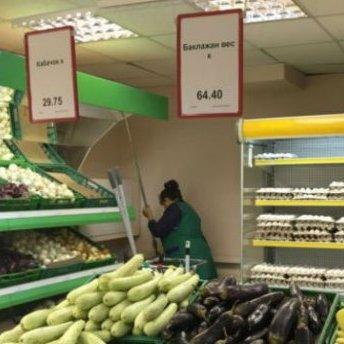 Крим потерпає від подорожчання продуктів