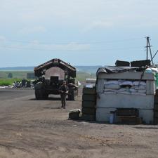 У зоні АТО зафіксували гранатометний обстріл
