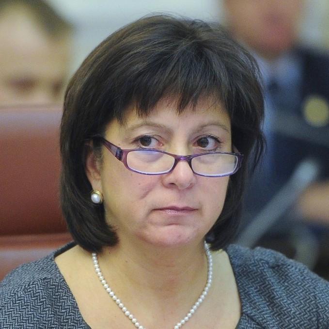Яресько може зустрітися з міністром фінансів Росії вже цього тижня