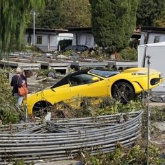 У Франції число жертв повені на Лазурному березі досягла 18 осіб (фото)