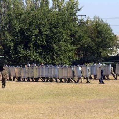 У Донецькій області запрацював новий батальйон екстреного реагування
