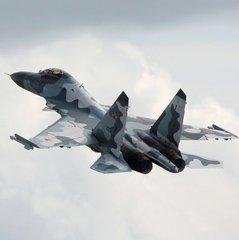 Російські літаки порушили повітряний простір Туреччини