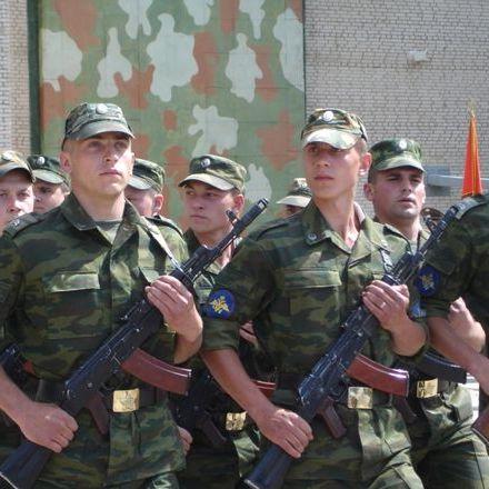 ВР дозволила укладати короткотермінові контракти для служби в армії
