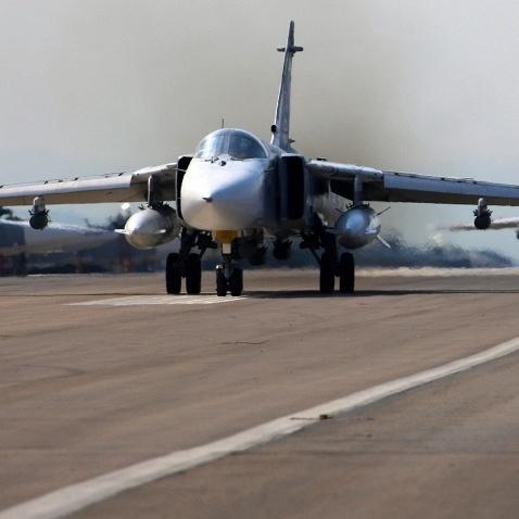 У РФ заявили про можливе розширення військової операції на Ірак, якщо буде звернення від Багдада