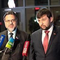 """У """"ЛНР"""" і """"ДНР"""" повідомили, на яких умовах перенесли місцеві вибори"""